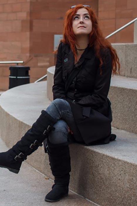 Tina Ljubenkov
